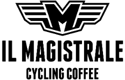 logo korting strava voordeel il magistrale cycling coffee